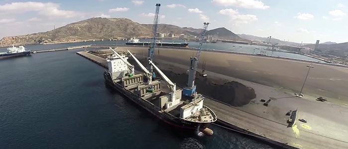 Si cada país tuviese normas de seguridad diferentes sobre el transporte marítimo, éste sería inviable