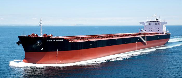 En 2021, se transportarán por mar en el mundo unos 11.940 millones de toneladas, con una distancia media de unas 5.060 millas